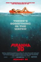 Piranha movie poster (2010) picture MOV_883c2df8