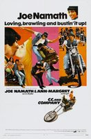 C.C. and Company movie poster (1970) picture MOV_883d8963
