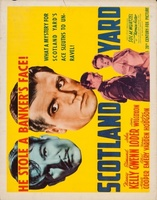 Scotland Yard movie poster (1941) picture MOV_883d9771