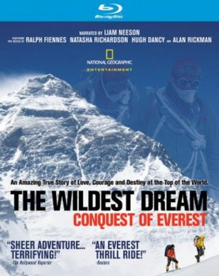 The Wildest Dream movie poster (2010) poster MOV_88413b70
