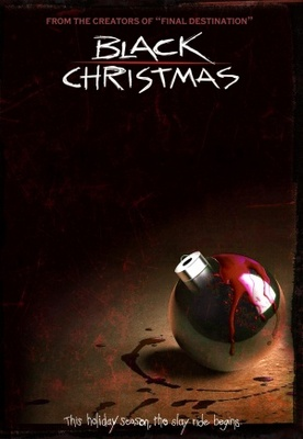 black christmas movie poster 2006 poster mov_88438089 - Black Christmas Movie