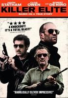 Killer Elite movie poster (2011) picture MOV_884747b0