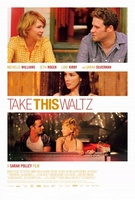 Take This Waltz movie poster (2011) picture MOV_88489bba
