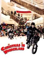 Christmas in Wonderland movie poster (2007) picture MOV_884a3f97