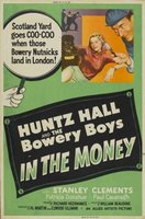 In the Money movie poster (1958) picture MOV_884c036a