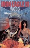 Aces: Iron Eagle III movie poster (1992) picture MOV_8852244e