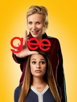 Glee movie poster (2009) picture MOV_88522760