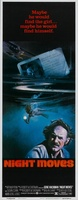 Night Moves movie poster (1975) picture MOV_88530a29