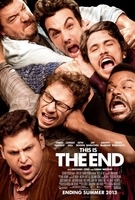 The End of the World movie poster (2013) picture MOV_8853b0d9