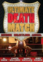 Ultimate Death Match movie poster (2009) picture MOV_8856f675
