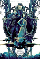 Jupiter Ascending movie poster (2014) picture MOV_8859816d