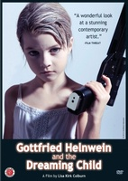 Gottfried Helnwein and the Dreaming Child movie poster (2011) picture MOV_885ad1ce