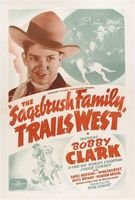 The Sagebrush Family Trails West movie poster (1940) picture MOV_885ae374