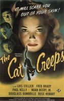 The Cat Creeps movie poster (1946) picture MOV_885ce95b