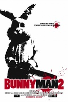 Bunnyman 2 movie poster (2012) picture MOV_885f0b60