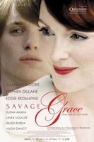 Savage Grace movie poster (2007) picture MOV_8860d25d