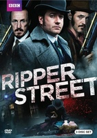 Ripper Street movie poster (2012) picture MOV_886157ee