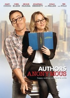 Authors Anonymous movie poster (2014) picture MOV_8862eaee