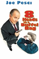 8 Heads in a Duffel Bag movie poster (1997) picture MOV_88667ab8
