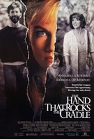 The Hand That Rocks The Cradle movie poster (1992) picture MOV_8867cf94