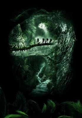 The Dinosaur Project movie poster (2012) poster MOV_8868ccfb