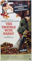 The Trouble with Harry movie poster (1955) picture MOV_886c404b