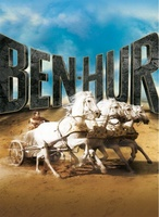 Ben-Hur movie poster (1959) picture MOV_886ccfe2