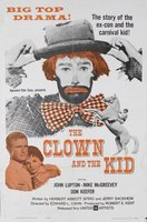 The Clown and the Kid movie poster (1961) picture MOV_b6542f2b