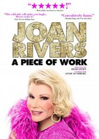 Joan Rivers: A Piece of Work movie poster (2010) picture MOV_886e3735