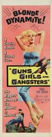Guns, Girls, and Gangsters movie poster (1959) picture MOV_886f9cbc