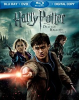 Harry Potter and the Deathly Hallows: Part II movie poster (2011) picture MOV_8875846c