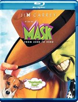 The Mask movie poster (1994) picture MOV_887b7c74
