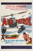 Air Patrol movie poster (1962) picture MOV_888d2a3e