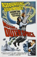 Mutiny in Outer Space movie poster (1965) picture MOV_888f4c48