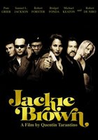 Jackie Brown movie poster (1997) picture MOV_888fe72f