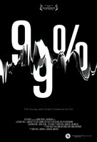 99%: The Occupy Wall Street Collaborative Film movie poster (2013) picture MOV_8894d055