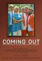 Coming Out movie poster (2012) picture MOV_889f1a80