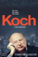 Koch movie poster (2012) picture MOV_889f45f8