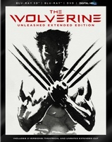 The Wolverine movie poster (2013) picture MOV_88a261f5