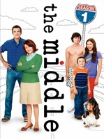 The Middle movie poster (2009) picture MOV_88a2ed8e