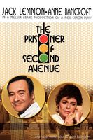 The Prisoner of Second Avenue movie poster (1975) picture MOV_88a3b2c7