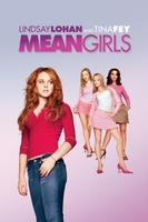Mean Girls movie poster (2004) picture MOV_a8d8d1e8