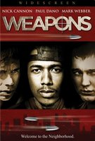 Weapons movie poster (2006) picture MOV_88a53ced