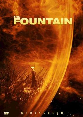 The Fountain movie poster (2006) poster MOV_88aa10cf