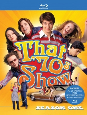 That '70s Show movie poster (1998) poster MOV_88aa74d6