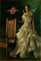 The Hunger Games: Catching Fire movie poster (2013) picture MOV_88b0a15a