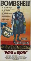 Paths of Glory movie poster (1957) picture MOV_88b21632