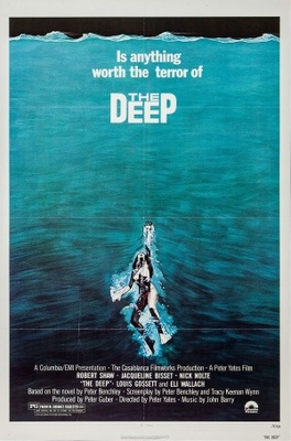The Deep : The Deep movie posters (1977) ? The Deep movie poster (1977) Poster ...