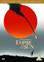 Empire Of The Sun movie poster (1987) picture MOV_88b37774
