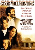Good Will Hunting movie poster (1997) picture MOV_88b3e17f